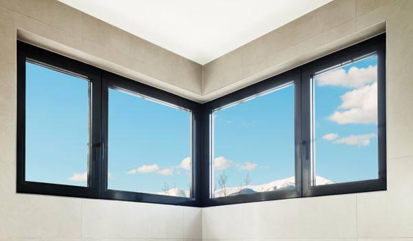 ventanas y puertas en aluminio
